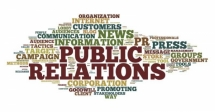 Government Communication and Public Relations