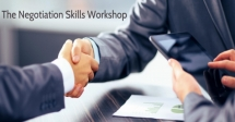 Effective Conflict Management  and the Act of Negotiation Course