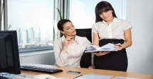 Office Etiquette, Ethics and Professionalism