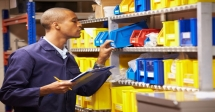 Principles of Material Handling and Stores Management