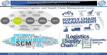 Procurement logistics and Supply Chain Management Course