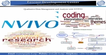 Qualitative Data Management and Analysis with NVIVO Course