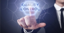 Maintenance Work Quality Control Assurance