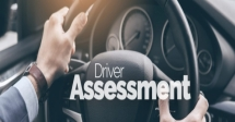 Risk Assessment for Professional Driver Course