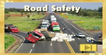 Road Safety and Drivers Awareness Course