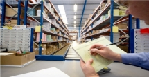 Storekeeping and Warehouse Management