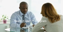 Teach2Coach™ Program:  Workplace Coaching Skill for Managers and Business Leaders