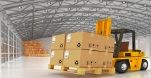 Warehouse Management:  Strategy, Implementation and Control Course