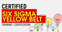 Lean Six Sigma Yellow Belt Training