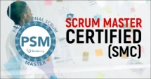 Scrum (Agile) Project Management Training (With Scrum Master Certification)