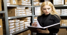Managing Purchasing and Stores Department of your Organization