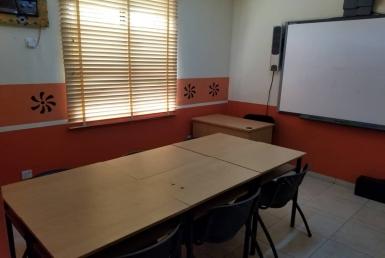 Ethnic heritage centre - Nzuko Meeting Room