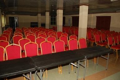 Mini Conference Hall