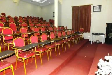Oprah Winfrey Auditorium