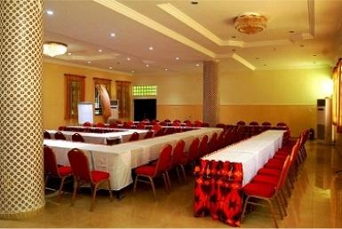 Banquet Hall 3