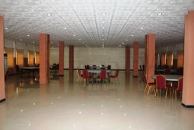 Asaba hall