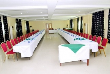 Medium hall