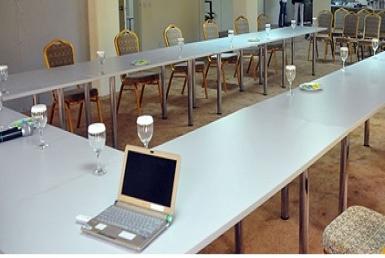 Ogun Meeting Room