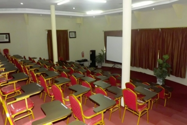 Mangrove Hall