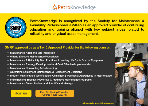 PetroKnowledge Training