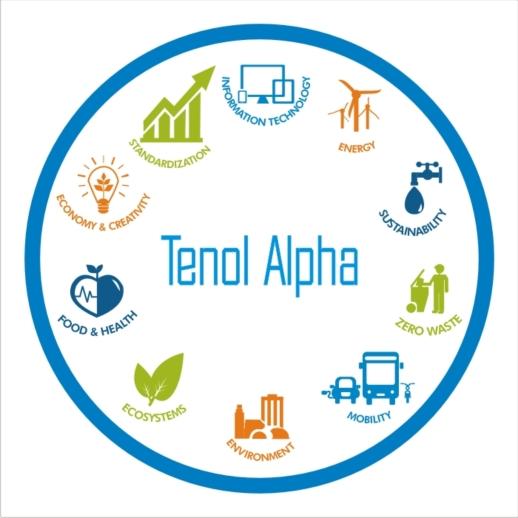 Tenol Alpha