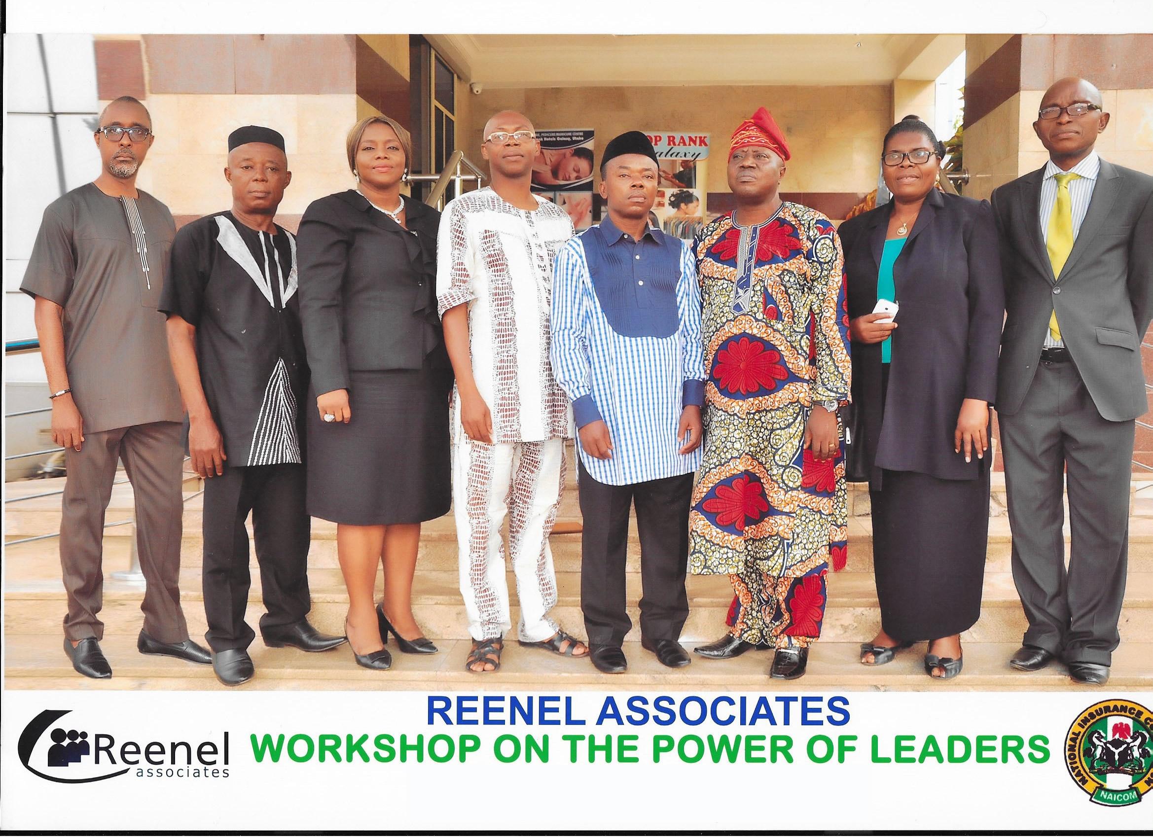 Reenel Associates